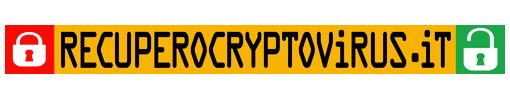 HELP CRYPTOVIRUS!